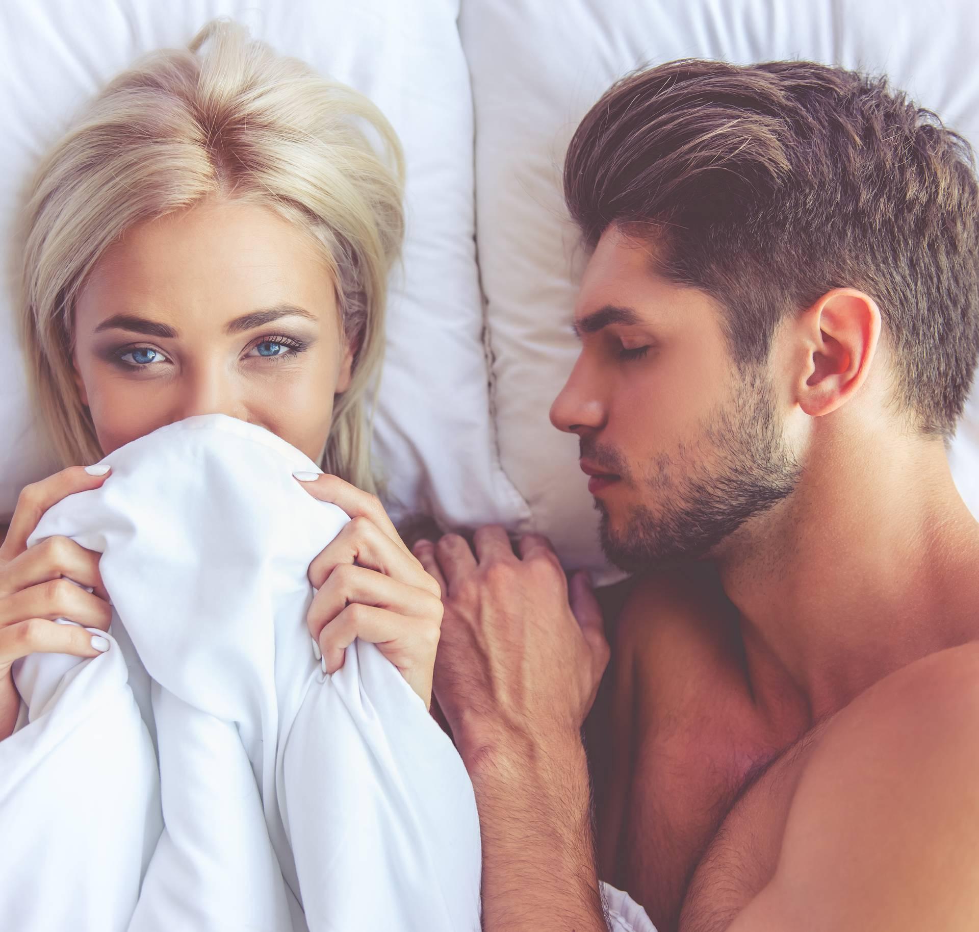 Stvari koje ljubavni parovi rade - čak i kada nisu dugo u vezi