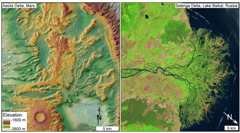 DiBiase et al./Journal of Geophysical Research/2013