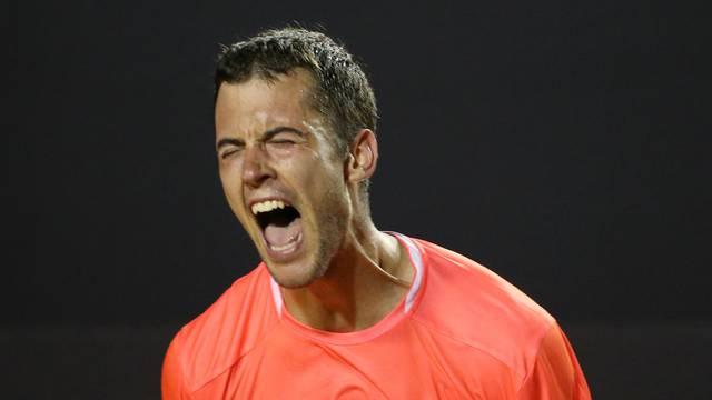 ATP 500 - Rio Open - Final