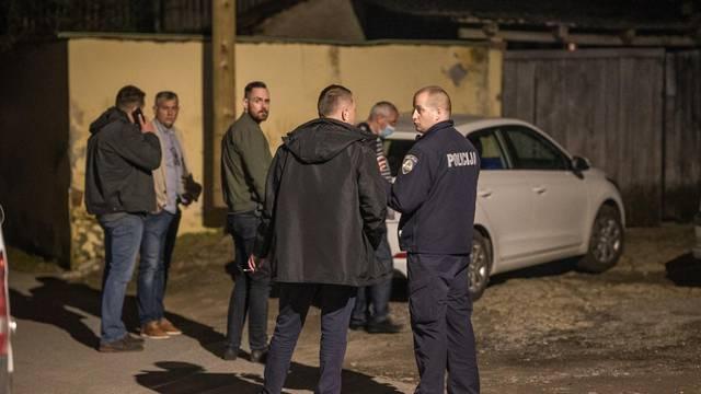 Šarengrad: Mladić u selu između Iloka i Vukovara ubio majku