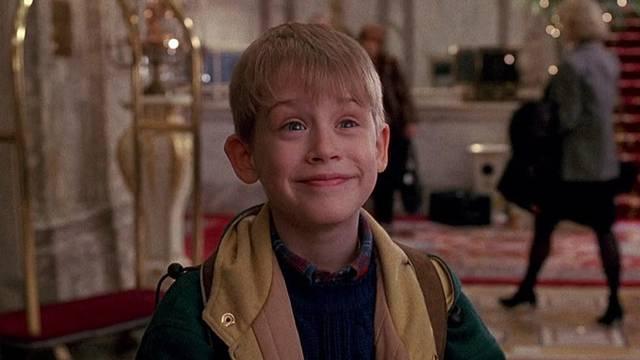 Koliko je novca Kevinov tata potrošio u filmu 'Sam u kući'?