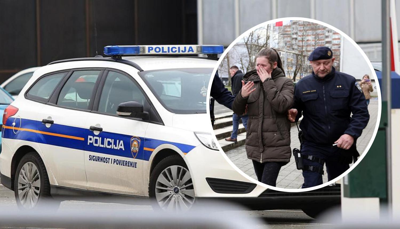 'Ne boje se zakona': Pregazili policajca, skrivali se dva dana