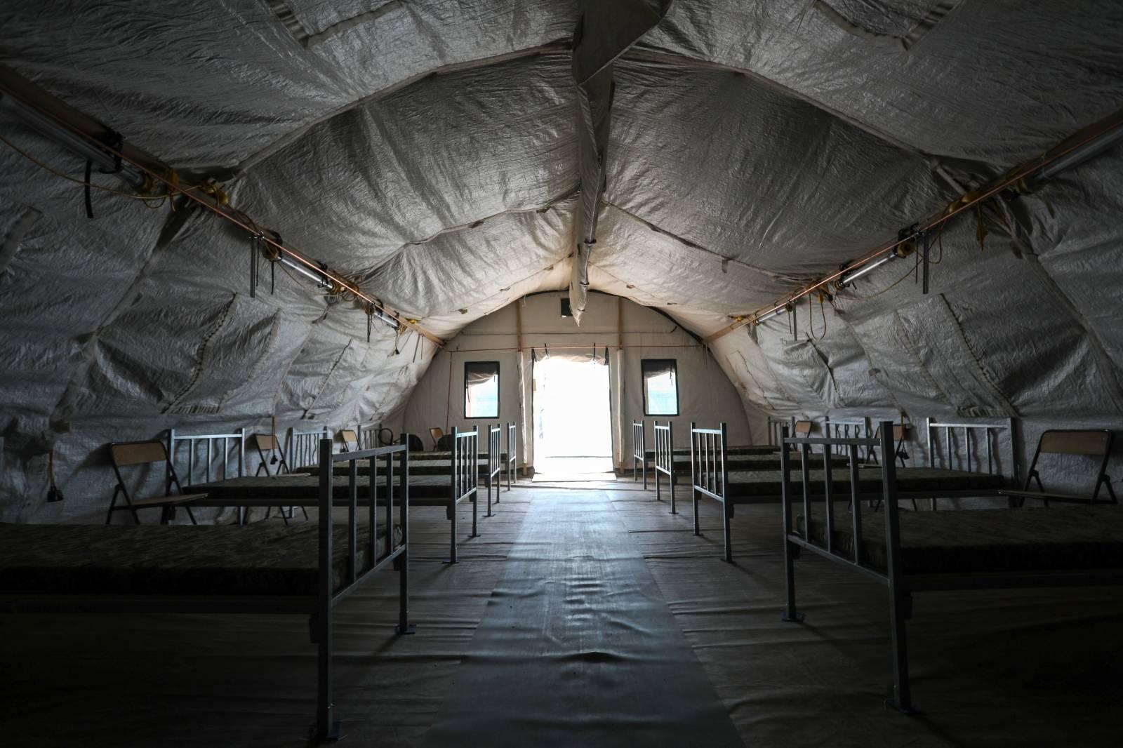 'Ovakvi se kampovi rade čak 14 dana, mi uspjeli u samo tri'