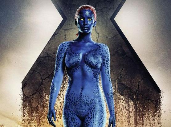 'X-Men: Apocalypse': Pokazano nam je što sve će biti uništeno