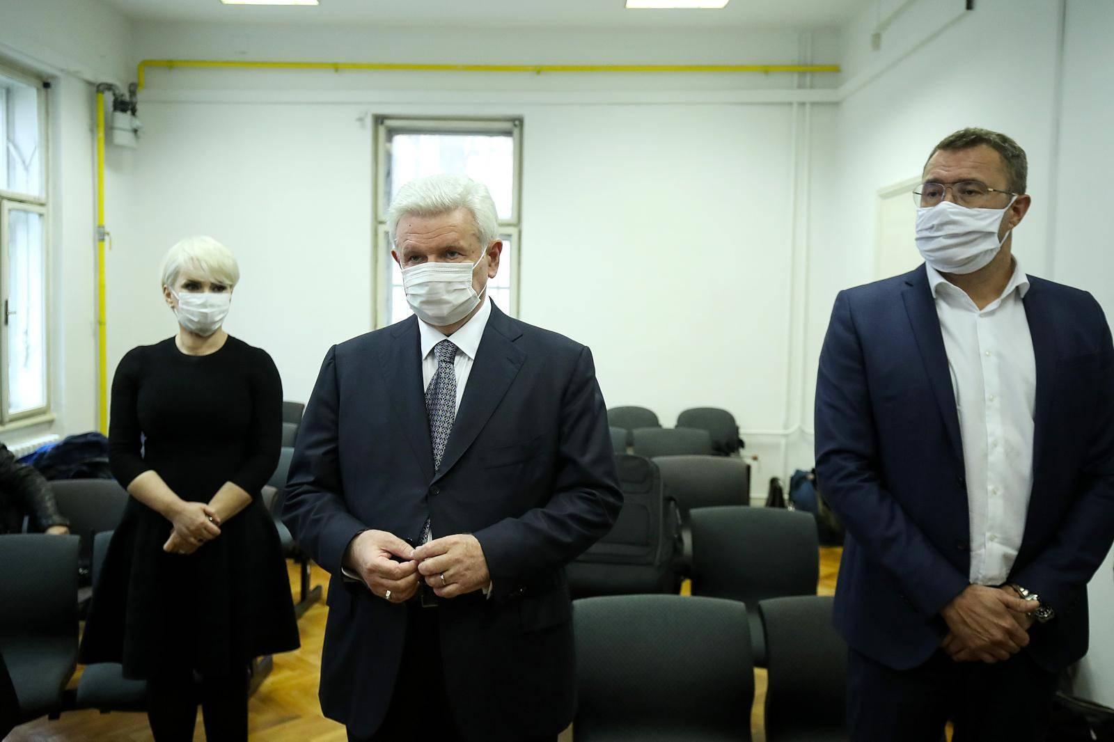 Todorić i ostali oslobođeni u slučaju 'mali Agrokor': 'Ovo je veliki fijasko tužiteljstva'