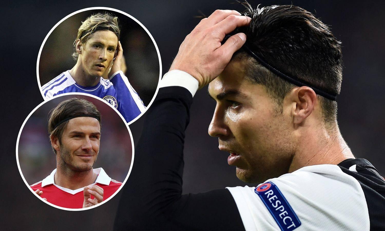 Cristiano Ronaldo s trakicom u kosi do rekorda Lige prvaka...