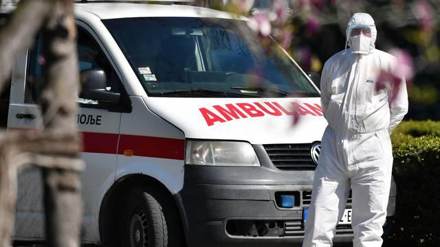 Još jedan loš dan za Srbiju: 344 novooboljela i 13 preminulih