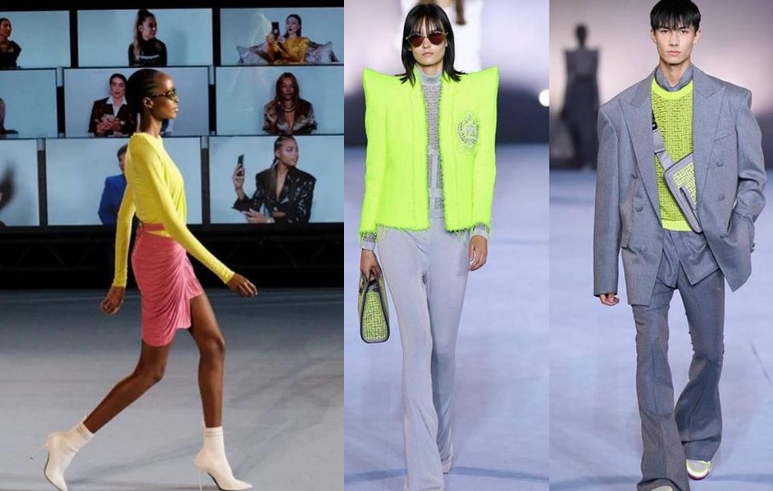 Ipak je ključna: Paris Fashion Week ističe snagu modne piste