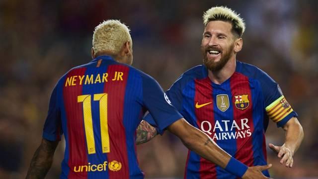 'Dovest ću Neymara, a stadionu dodati u ime  Lionela Messija'