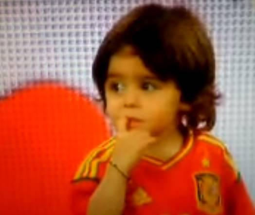 Wenger 'trlja ruke': Sin Santija Cazorle talentiran je poput oca