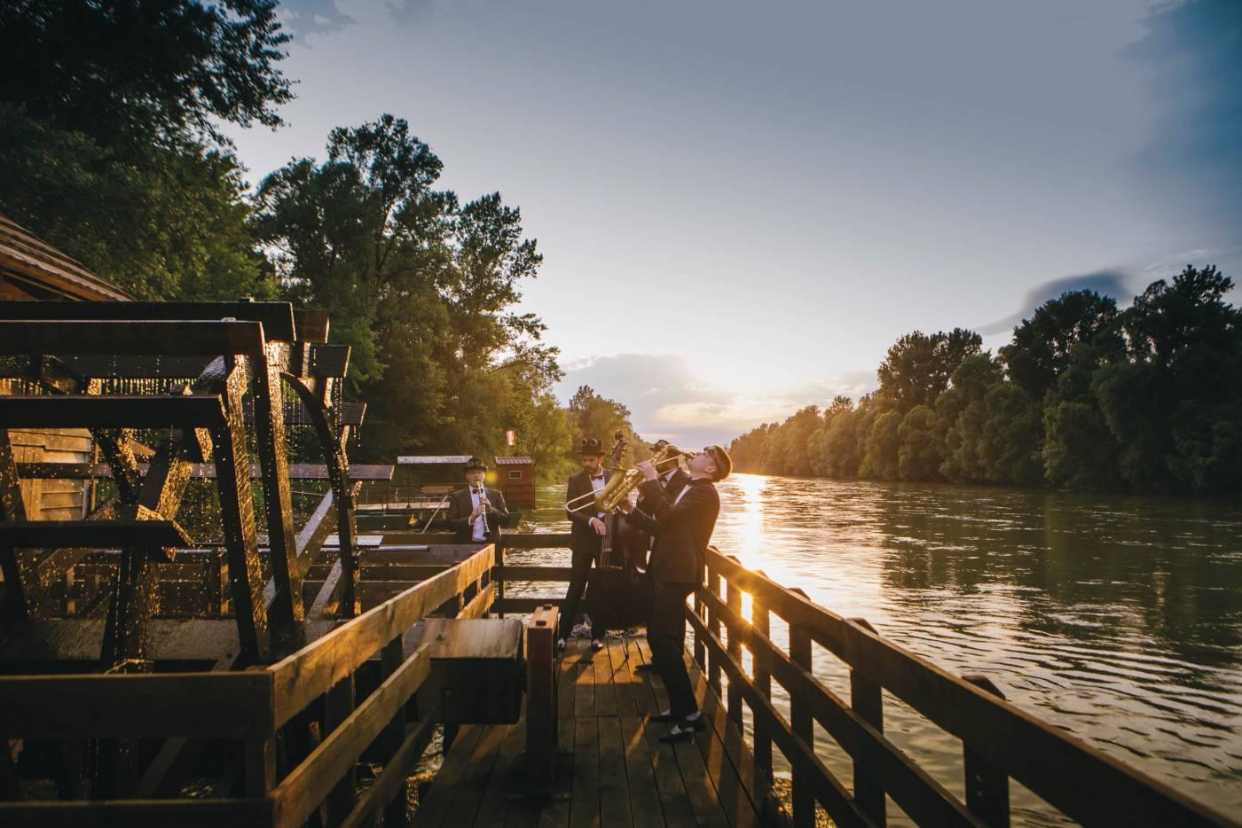 Međimurje, najbolja destinacija kontinentalne Hrvatske