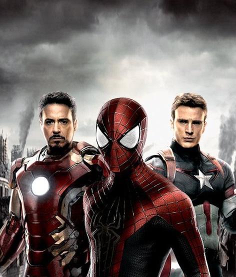 Vidjeli smo fenomenalne slike novog Spider-Manovog kostima