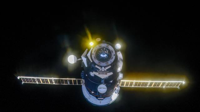 Donijeli novo računalo na ISS, opet će moći pratiti životinje