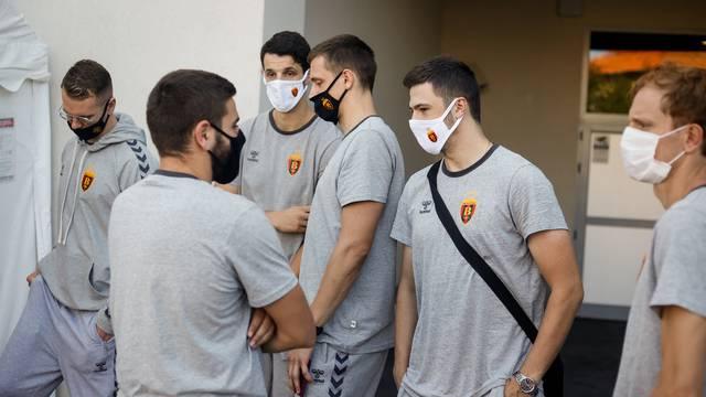 Odgođena još jedna utakmica Lige prvaka. Razlog? Karantena