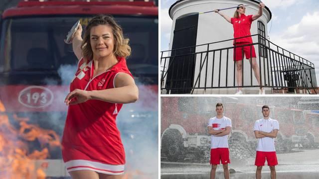 Hrvatski olimpijci zasjali 100 dana prije Olimpijskih igara