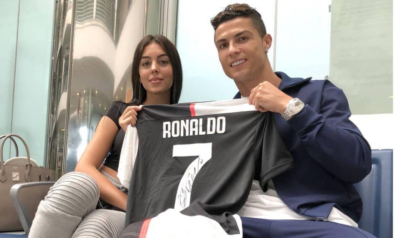 Talijanski mediji tvrde: Ronaldo i Georgina će se tajno vjenčati