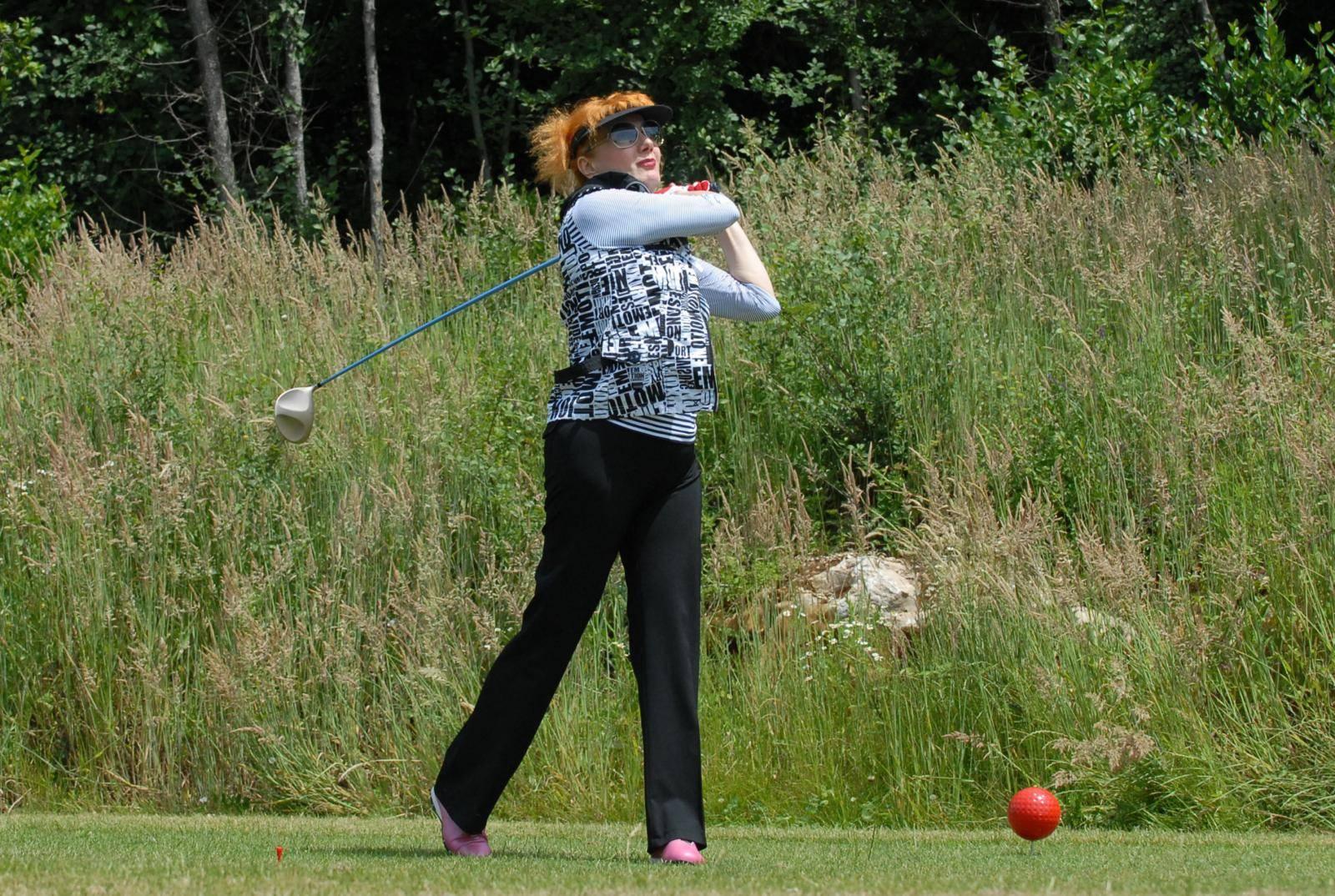 Golf-UNICEF