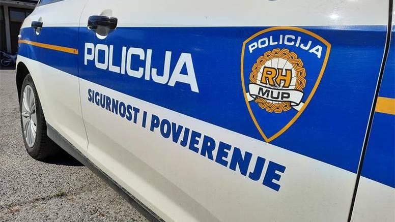 Osijek: Policija uhitila direktora i prokurista, sumnjiče ih da su nezakonito prisvojili 18 mil. kn