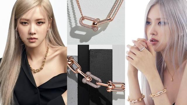 Tiffany & Co. kolekcija u znaku industrijskog dizajna i glamura