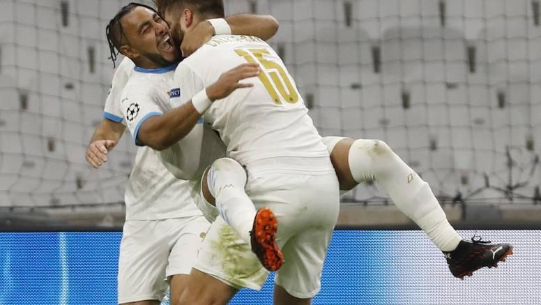 Ćaleta-Car i Marseille pobijedili Nimes: Villas-Boas na tribinama