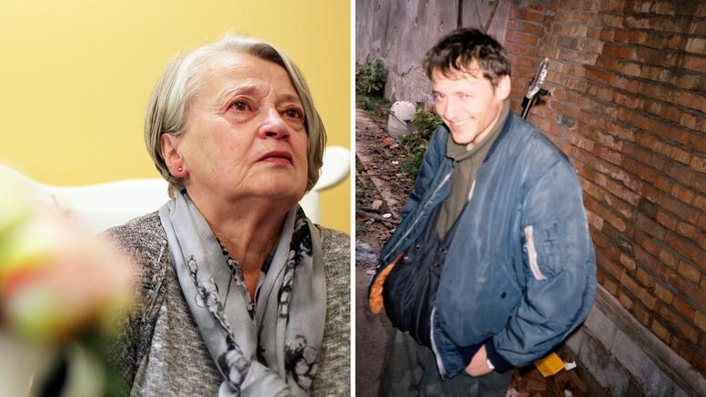 'Želim umrijeti u zemlji u kojoj mi je poginuo sin, biti mu blizu'