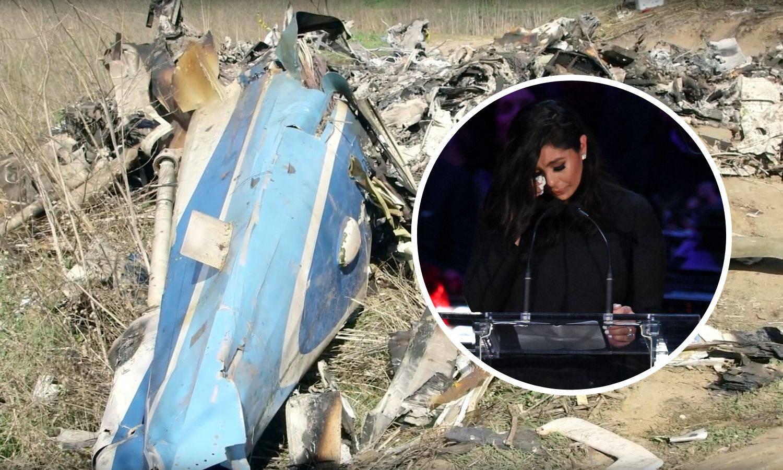 Preokret u slučaju Kobe? 'Pilot nije kriv za smrt, nego putnici'