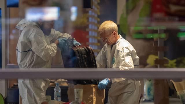 After hostage-taking at Cologne Central Station