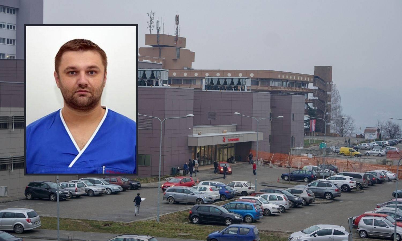 Liječnik iz Banje Luke preminuo od korone: 'Nije dobio bitku protiv nevidljivog neprijatelja'