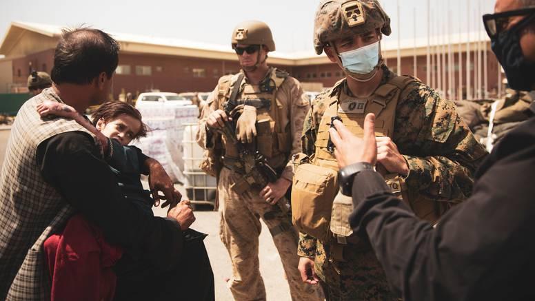 Rusi upozoravaju na mogući građanski rat u Afganistanu