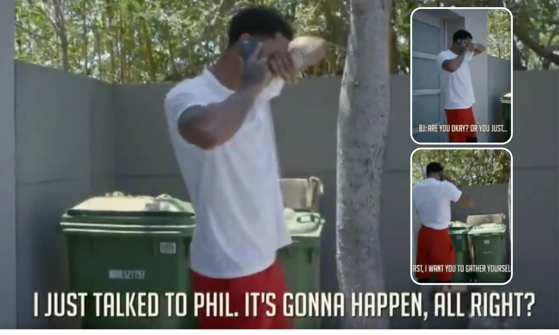 Rose je jecao pokraj smeća kad je saznao da ga Bullsi trejdaju