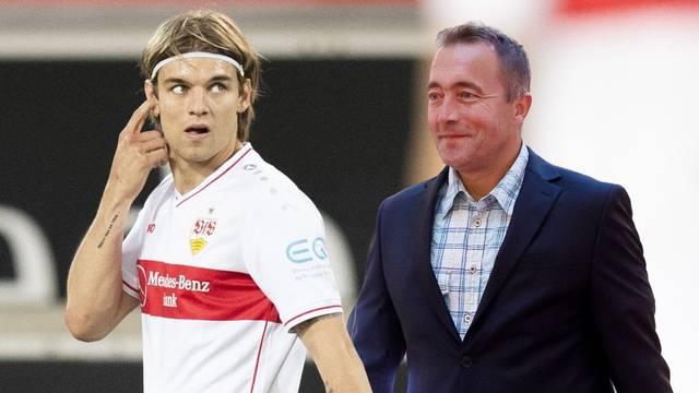 Strupar: Sosi želim da zaigra za Hrvatsku. Kad reprezentaciju moraš promijeniti, to je bolno...