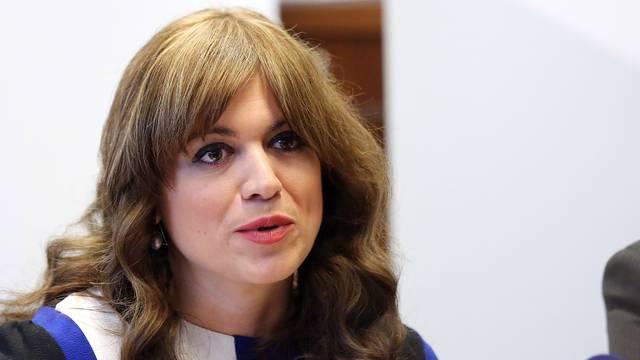 Barbara Dorić: LNG terminal na Krku realizirat će se 2020.