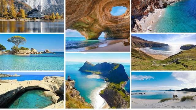 Top 50 najljepših plaža Europe: Među njima su i tri iz Hrvatske
