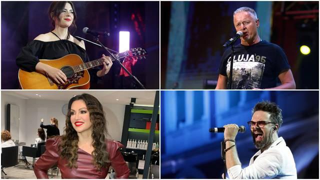 Država pomaže: Za koncerte glazbenika i do 300.000 kuna
