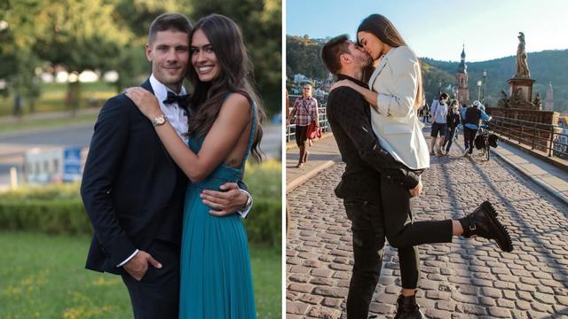 Hrvatski reprezentativac Andrej Kramarić oženit će se u Zagrebu
