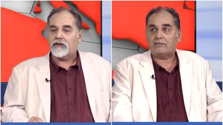 Pervan nakon 31 godinu obrijao bradu: Sad sam kao Čobanković