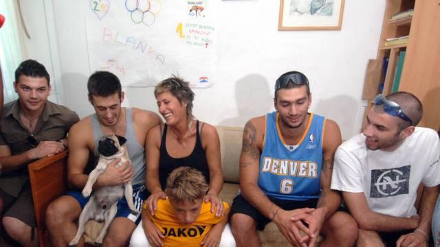 Obitelj Vlasic