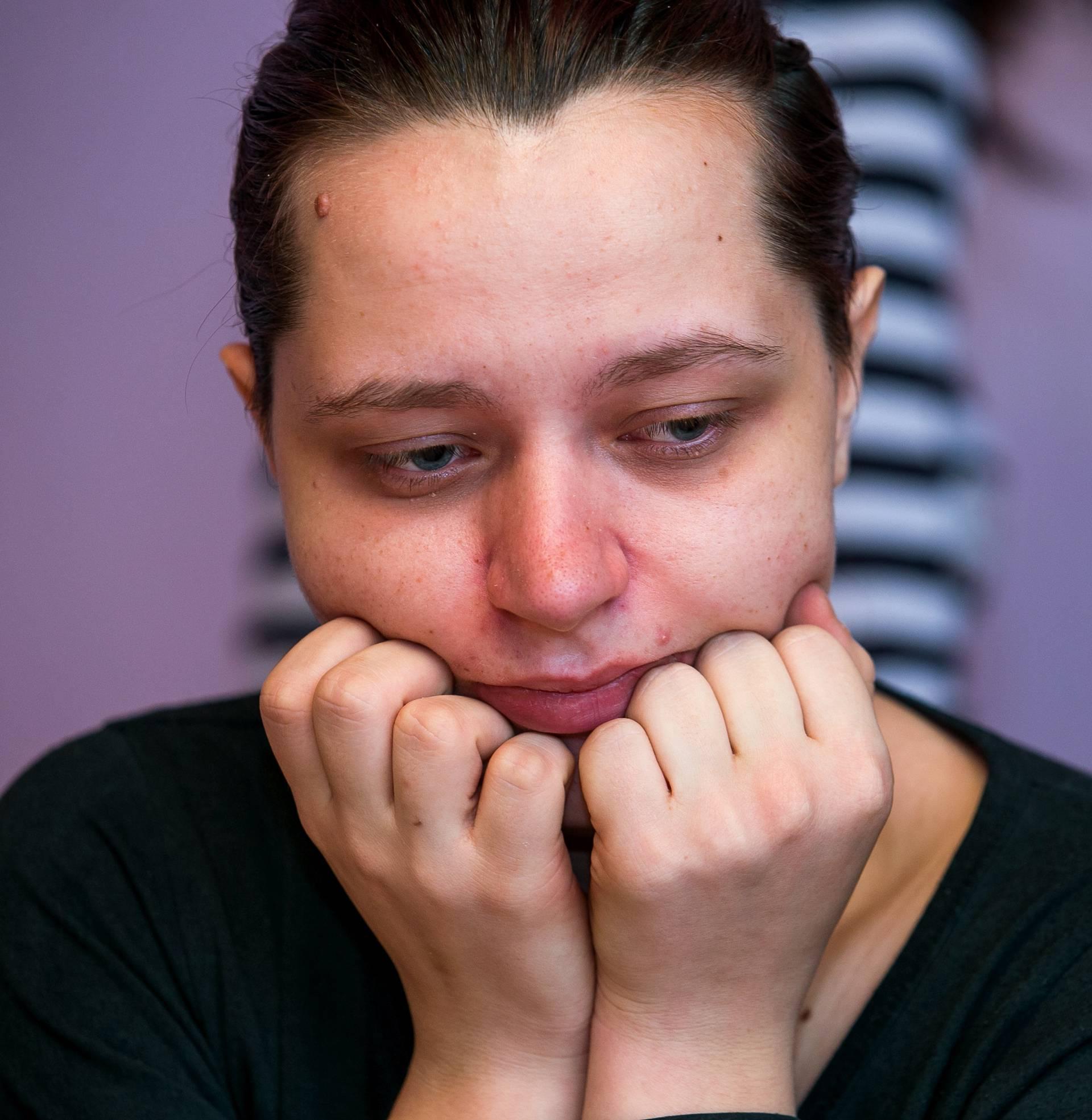 'Izražavam im najdublju sućut, ali ja nisam ubio njeno dijete...'