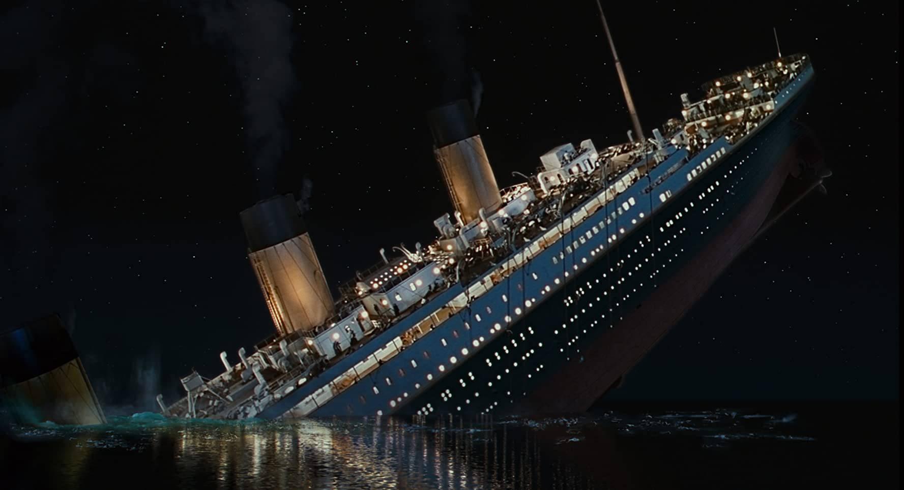 Tajna je bila strogo čuvana: Što su radili s leševima s Titanica?
