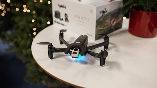 Tele2 donacijom 5 novih dronova nastavlja štititi hrvatske šume