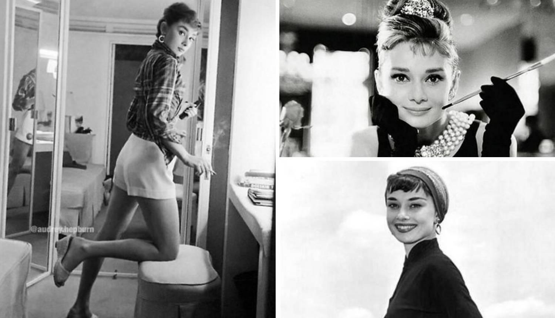 Kako je Audrey Hepburn uvijek bila vitka, a nije držala dijetu?