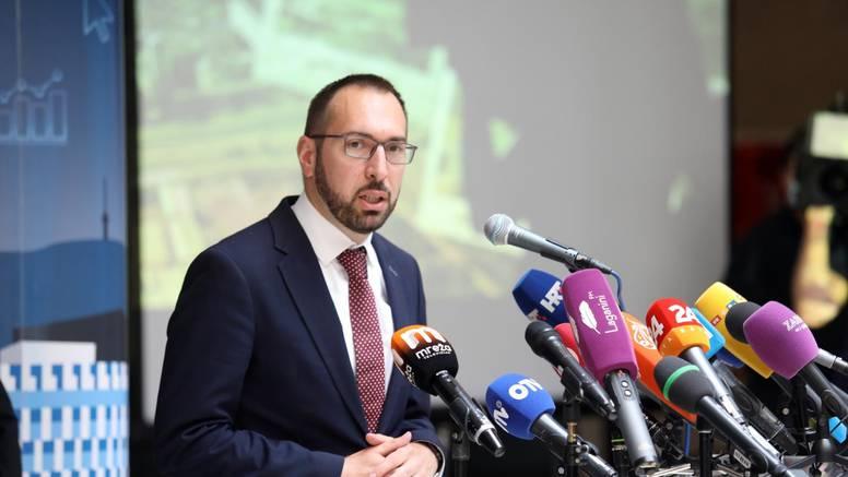 Raspisan natječaj za tri člana Uprave Zagrebačkog holdinga