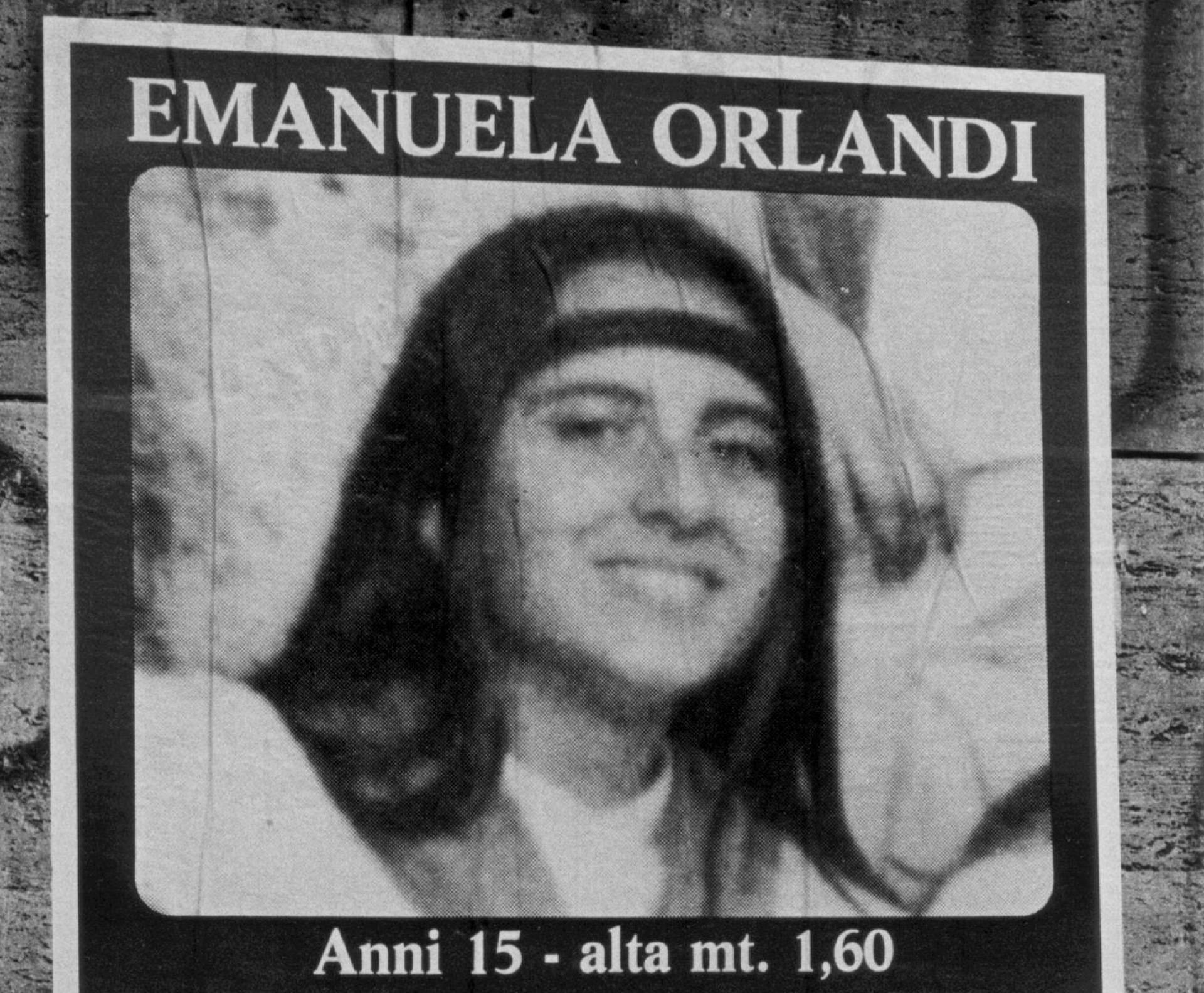 Graves to be opened in search for Emanuela Orlandi