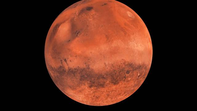 Veliki uspjeh za Kinu: I njihova letjelica stigla u orbitu Marsa