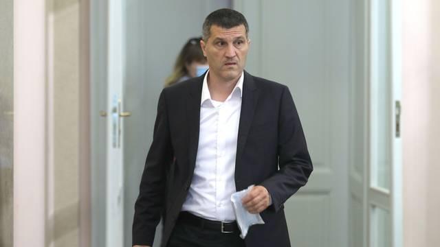 Sjednica Sabora nastavljena raspravom o potvrđivanju ugovora o zajmu između Hrvatske i IBRD-a
