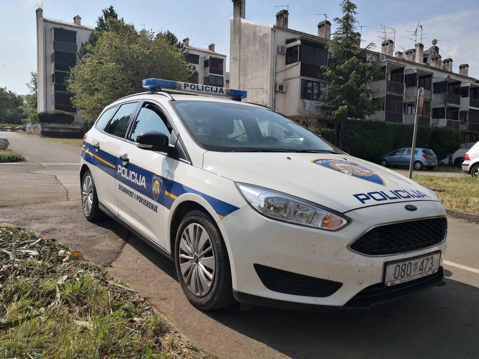 Istražni zatvor Talijanu (65) za pokušaj ubojstva mačetom