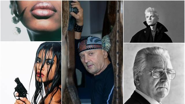 Lupino pomaže Sisku: Prodaje svoje kultne fotografije, a opet se najviše očekuje od Tuđmana
