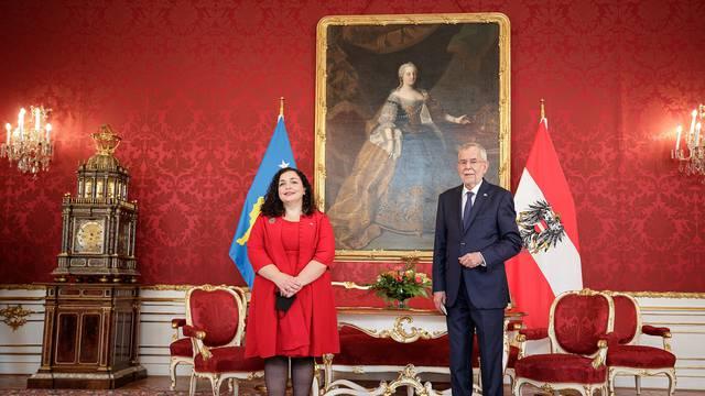 Predsjednica Vjosa Osmani je dokaz zašto Kosovo treba puno više buntovnih žena u politici