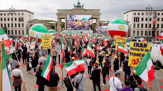 Iran: Pogubili optuženog za špijunažu za SAD i Izrael...