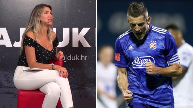 Mirta: Dinamovci mi nisu dali izjave! Dinamo: Pa igrače se ne vuče za rukav, nismo na placu...